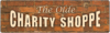 The Olde Charity shoppe